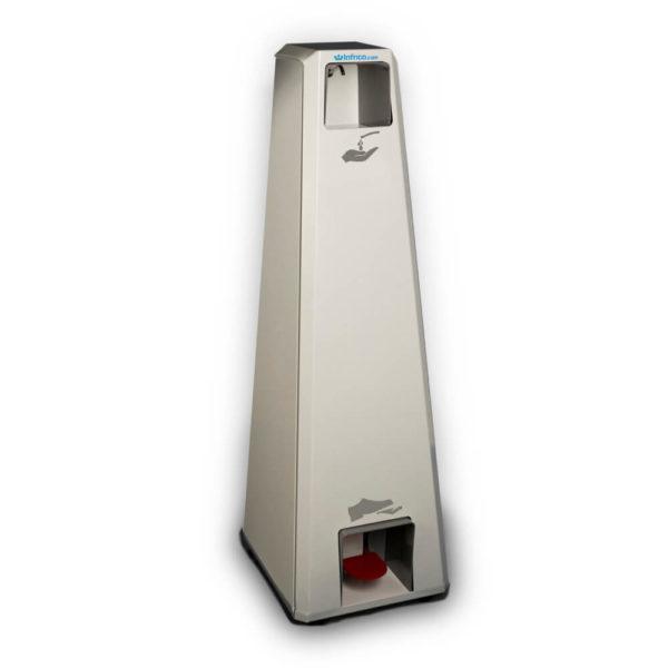 Dispensador gel hidroalcohólico DG30 -1