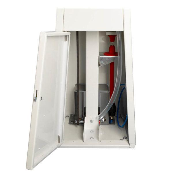 Dispensador gel hidroalcohólico DG30 -4